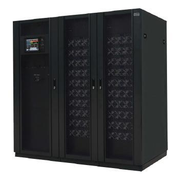 15-400kva pxml plus series modulares ups - EverExceed