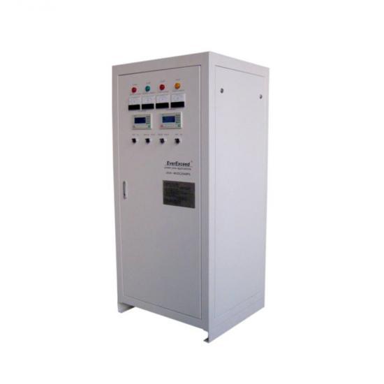 cargador de batería industrial