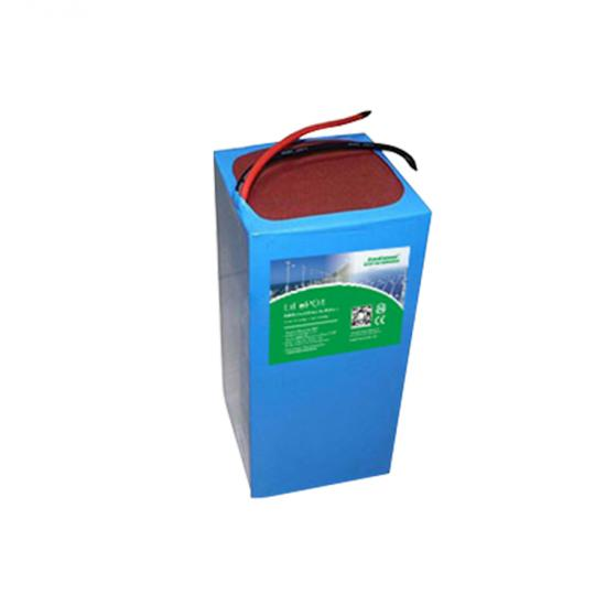 lithium battery for solar street lighting system
