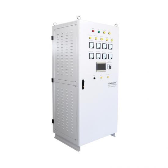 cargador de batería rectificador